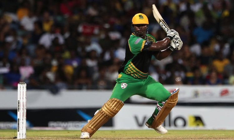 Jamaica Tallawahs vs Barbados Tridents