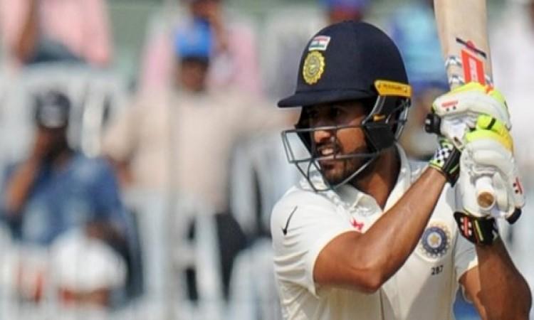तीसरे टेस्ट के लिए करूण नायर को किया जाएगा टीम में शामिल, आई ये बड़ी खबर Images
