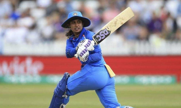 India Women Blue won by 8 wkts