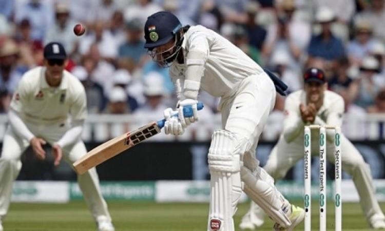 लॉर्ड्स टेस्ट मैच में मुरली विजय रच सकते हैं टेस्ट क्रिकेट का बड़ा कारनामा, बनाएंगे ये रिकॉर्ड Image