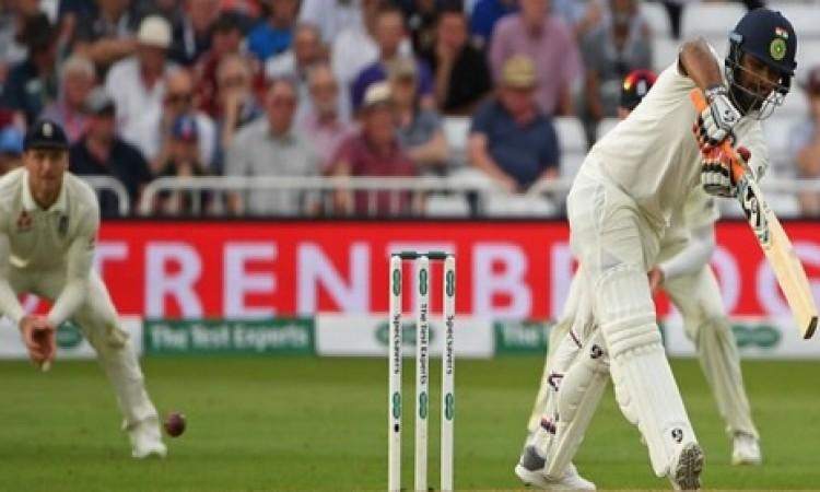 क्रिकेट के भगवान सचिन तेंदुलकर ने युवा ऋषभ पंत की बल्लेबाजी देख कह दी इतनी बड़ी बात, जानिए Images