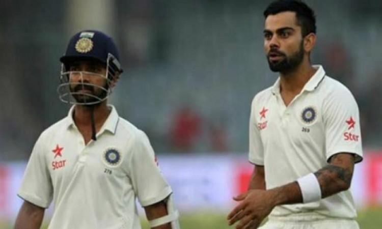 तीसरे टेस्ट में कोहली की जगह रहाणे नहीं बल्कि भारतीय टीम की कप्तानी यह खिलाड़ी करेगा, जानिए Images