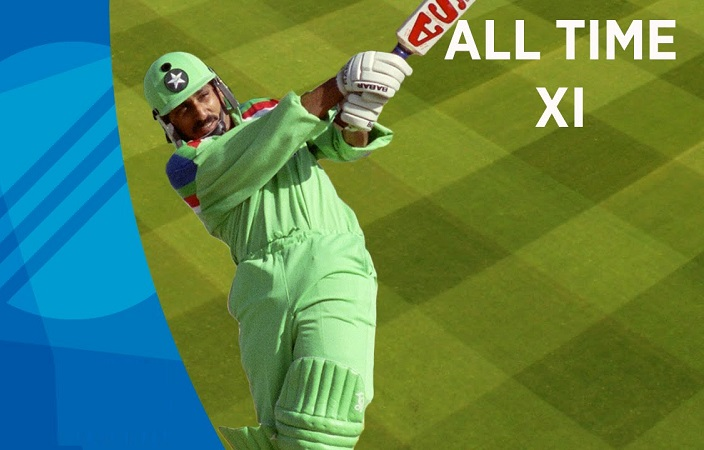Ramiz Raja's All Time XI