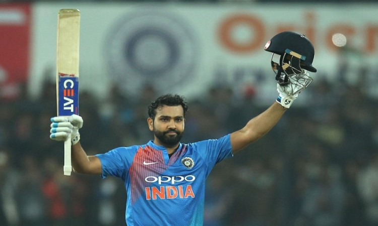 Top 5 biggest innings played by Indian batsmen in T20 International cricket