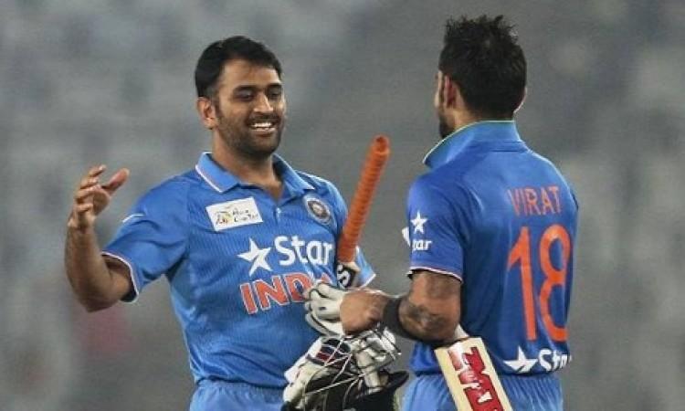 एशिया कप 2018 से विराट कोहली बाहर, यह दिग्गज करेगा उनकी जगह कप्तानी Images