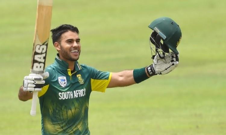 तीसरे वनडे में साउथ अफ्रीका ने श्रीलंका को 78 रनों से हराया, ये दो खिलाड़ी बने मैच के हीरो Images