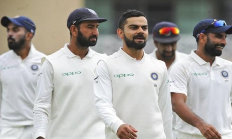 सहवाग का विस्फोटक ऐलान, चौथे टेस्ट में भारतीय टीम को करना होगा ऐसा तभी मिलेगी जीत Images