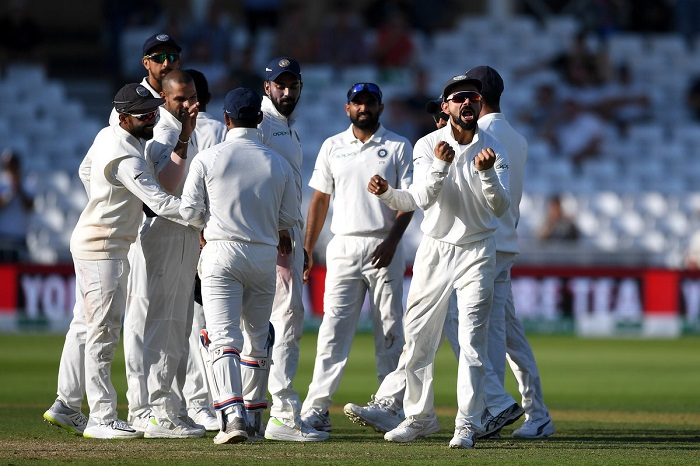 india need 1 wicket on win third test vs england