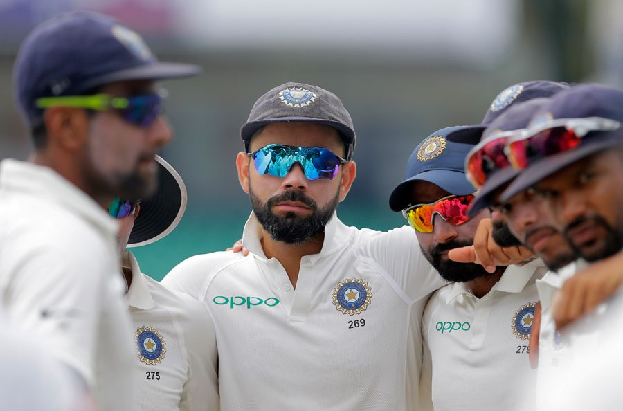 india probable xi for second test vs england