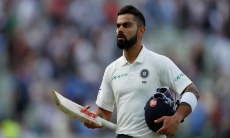 लॉर्ड्स टेस्ट से पहले किंग कोहली को सचिन तेंदुलकर ने दिया टेस्ट जीतने का महामंत्र Images