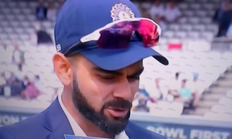 इंग्लैंड के खिलाफ दूसरे टेस्ट में कोहली ने किए दो चौंकाने वाले बदलाव, जानिए प्लेइंग XI Images