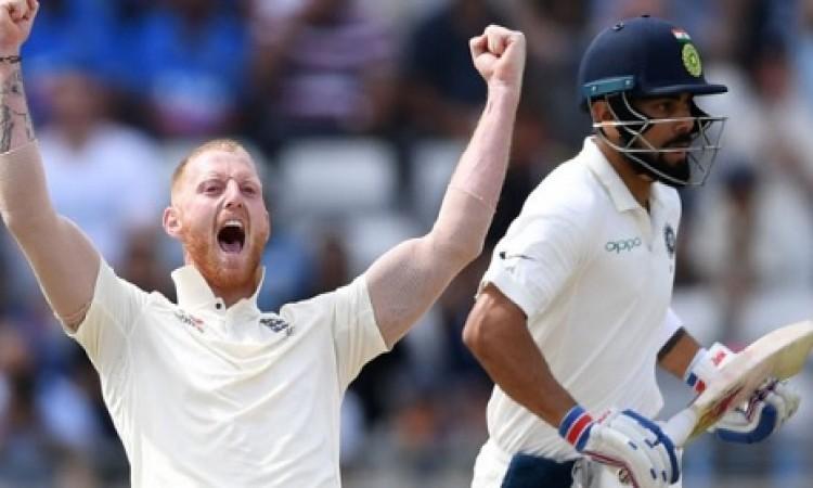 इस गलती के कारण पहले टेस्ट मैच में भारत को मिली 31 रन से हार, जानिए Images