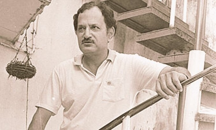 BREAKING महान पूर्व भारतीय क्रिकेटर अजीत वाडेकर का हुआ निधन Images