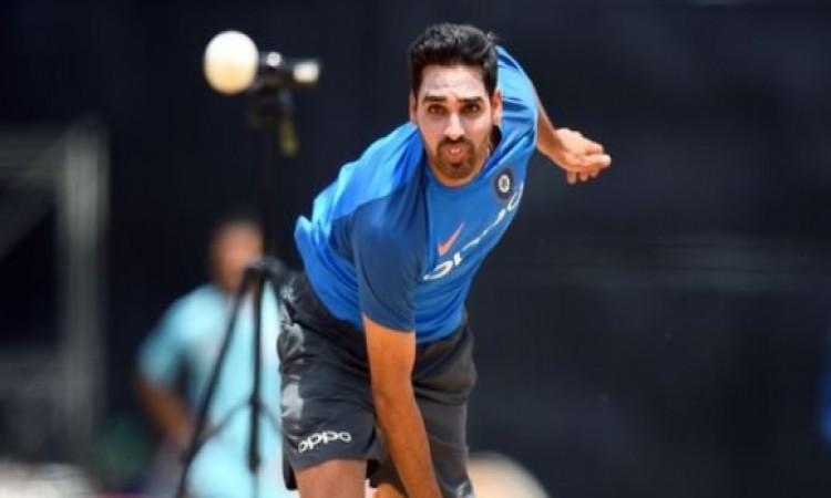 अभी - अभी आई बड़ी खबर, इंग्लैंड के खिलाफ पूरी टेस्ट सीरीज से बाहर हुआ भारत का यह दिग्गज Images
