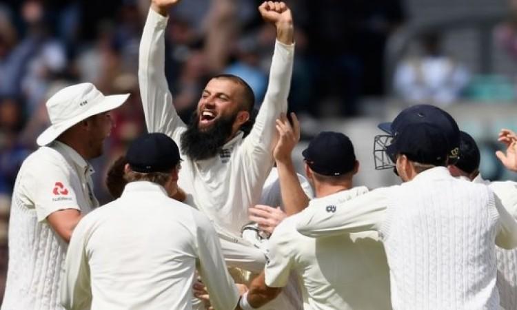 फैन्स के लिए बड़ी खबर, चौथे टेस्ट में वापसी कर रहा है 42 अर्धशतक जमाने वाले यह बड़ा इंग्लिश दिग्गज I
