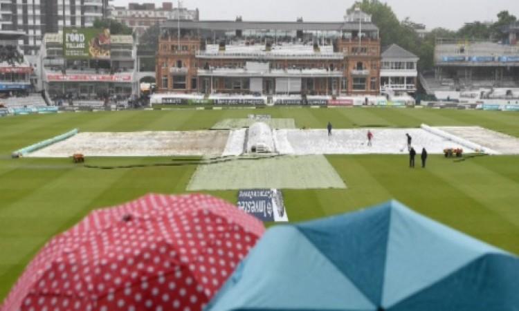 लॉर्ड्स से आई डराने वाली खबर, देखकर क्रिकेट फैन्स चौंक जाएंगे Images