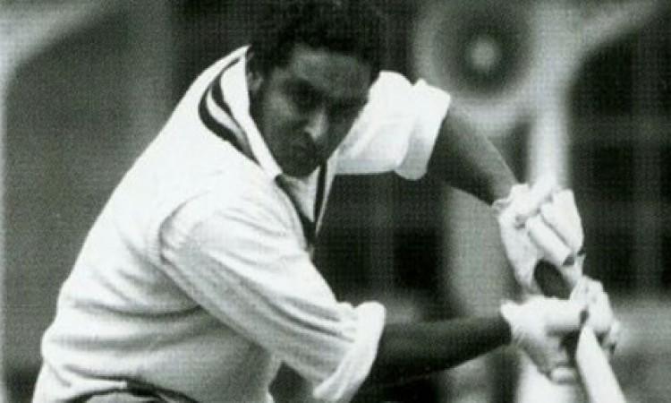 महान बल्लेबाज दिलीप सरदेसाई के जन्मदिवस पर गुगल ने इस खास अंदाज में दी श्रद्धांजलि Images