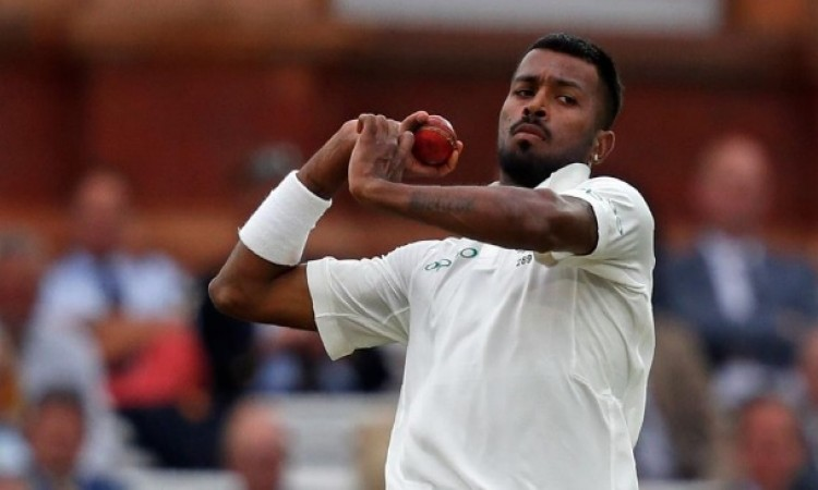 हार्दिक पांड्या टेस्ट खेलने के लायक नहीं हुए हैं अभी, इस पू्र्व दिग्गज का आया बयान Images