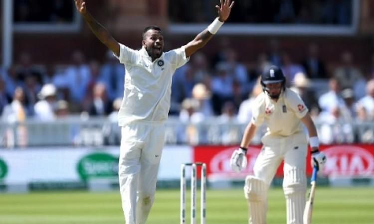 हार्दिक पांड्या ने अपनी गेंदबाजी से लॉर्ड्स टेस्ट में किया ऐसा अनोखा कमाल, जानकर दंग रह जाएंगे Image