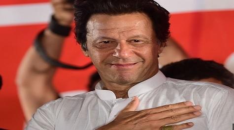इमरान ने खान ने अपने शपथ ग्रहण समारोह इन दो दिग्गज क्रिकेटरों को दिया निमंत्रण Images