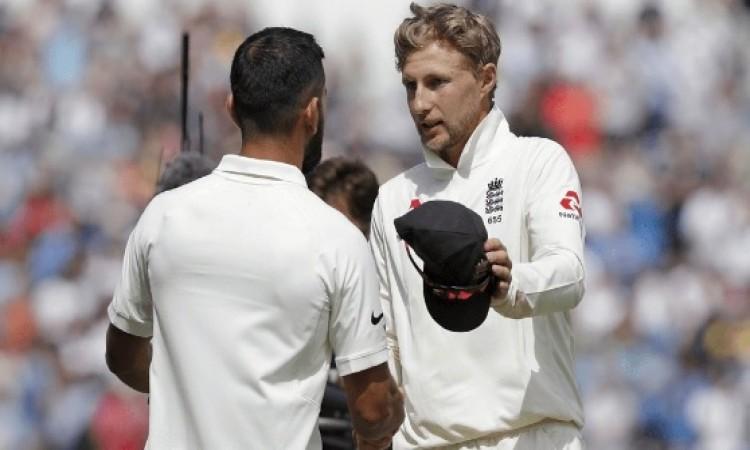 भारत बनाम इंग्लैंड: दूसरे टेस्ट के लिए टीमों की घोषणा, जानिए संभावित प्लेइंग इलेवन Images