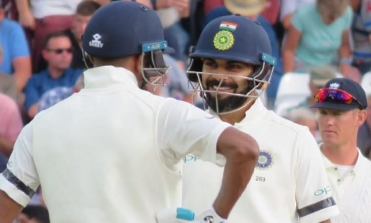 भारत के एक और विदेशी दौरे का ऐलान, जानिए कब और किसके खिलाफ होगा वनडे और टी-20 सीरीज Images