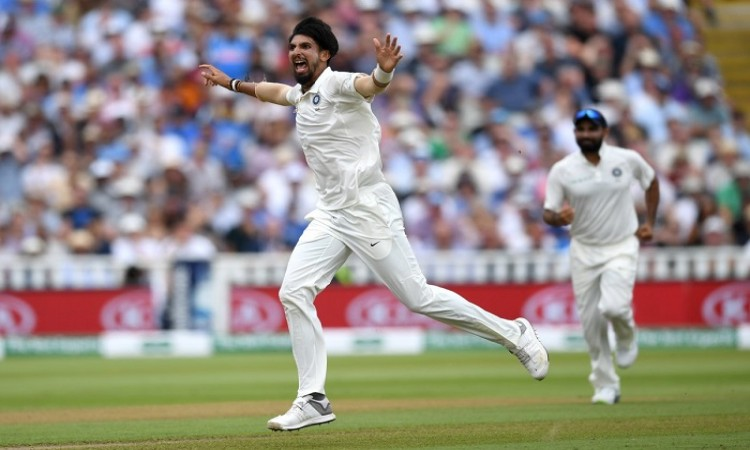 England all out for 180, India need 194 to win first Test