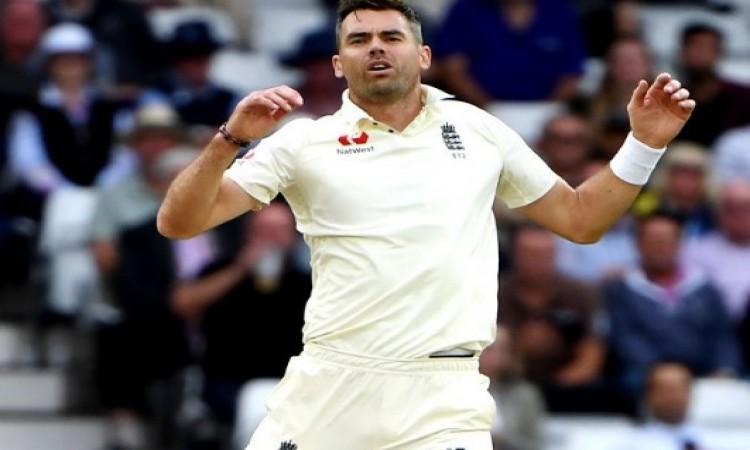 ग्लेन मैक्ग्रा ने चौथे टेस्ट से पहले कर दिया तेज गेंदबाज जेम्स एंडरसन के बारे में ऐसा हैरान करने वाल