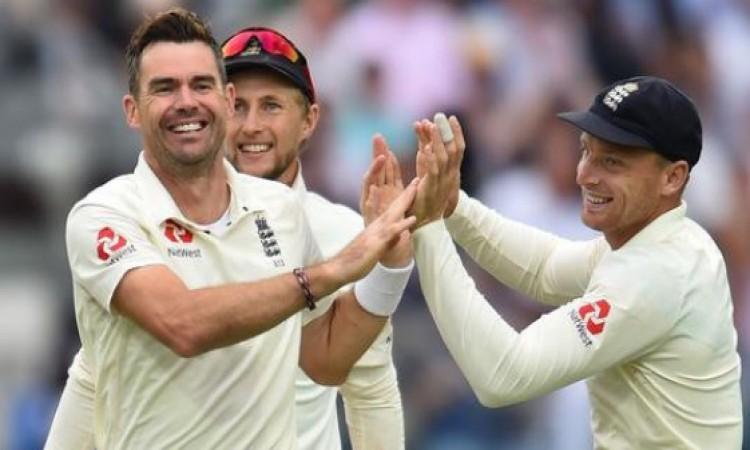 जेम्स एंडरसन ने टेस्ट में ओपनिंग बल्लेबाजों को इतनी दफा किया है आउट, जानिए Images