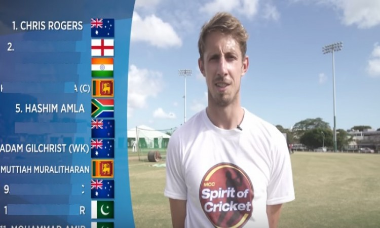 इंग्लैंड क्रिकेटर ने घोषित की अपनी ऑल टाइम प्लेइंग इलेवन, सचिन नहीं बल्कि इस भारतीय को दी जगह Images