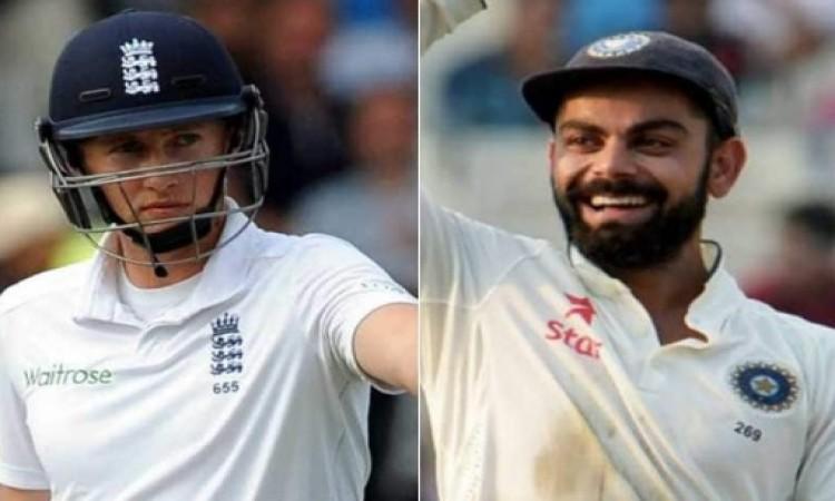भारत - इंग्लैंड चौथे टेस्ट के लिए टीम की घोषणा, दो खिलाड़ी बाहर Images