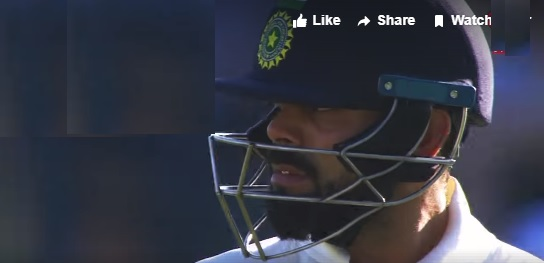 पहले टेस्ट से कुछ समय पहले ही कोहली पर बनाया गया दबाव, विदेशी मीडिया ने उड़ाया मजाक VIDEO Images