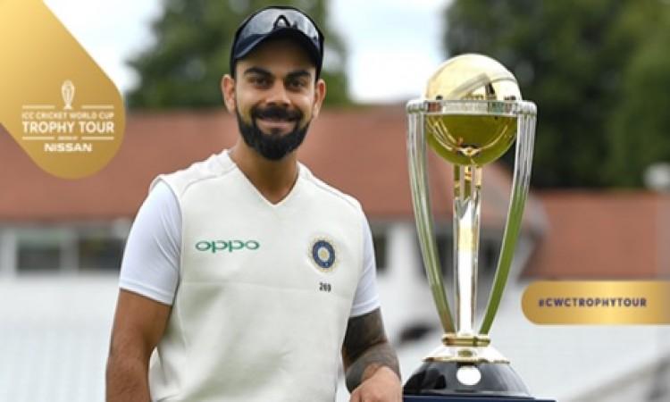 2019 वर्ल्ड कप को ध्यान में रखते हुए अब यह दिग्गज नहीं खेलेगा आईपीएल 2019 Images