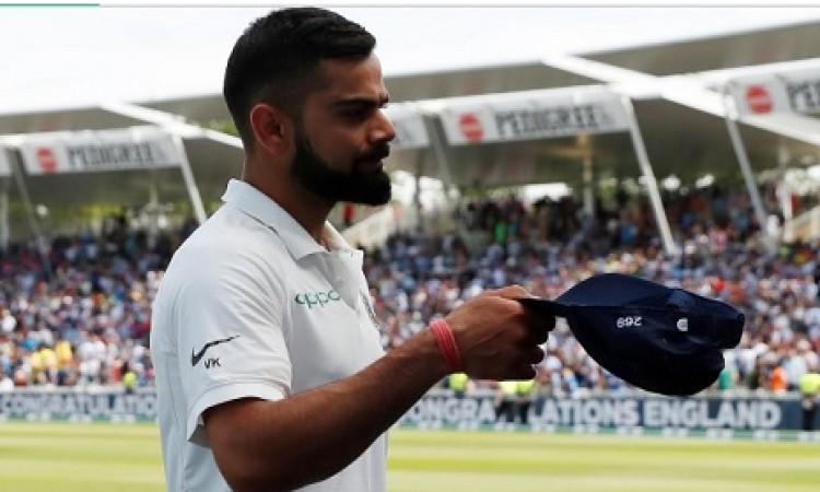 इंग्लैंड के खिलाफ मिली हार के बाद भी भारतीय टीम को मिली ये बड़ी खुशखबरी Images