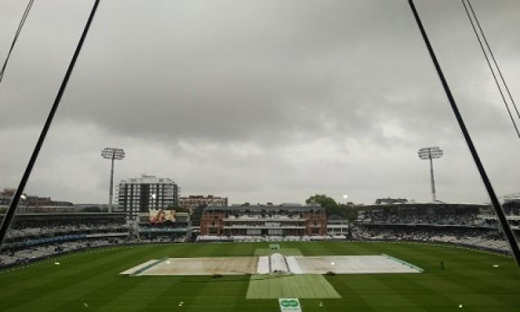 भारत और इंग्लैंड के बीच लॉर्ड्स टेस्ट मैच में लिया गया ऐसा फैसला, जानिए UPDATE Images