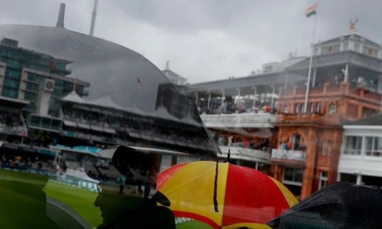 UPDATE: लॉर्ड्स टेस्ट को लेकर आई बड़ी खबर, अब इस समय शुरू होगा मैच