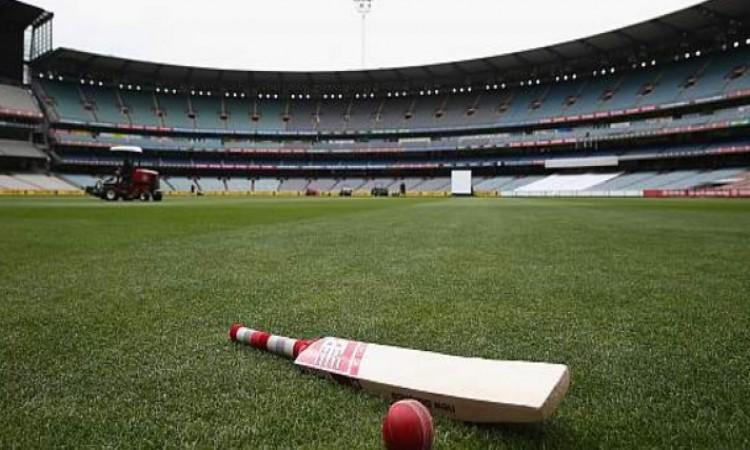 इंडिया-ए, इंडिया-बी, साउथ अफ्रीका-ए और आस्ट्रेलिया-ए के बीच चतुष्कणीय सीरीज के पहले दो मैच हुए रद्द