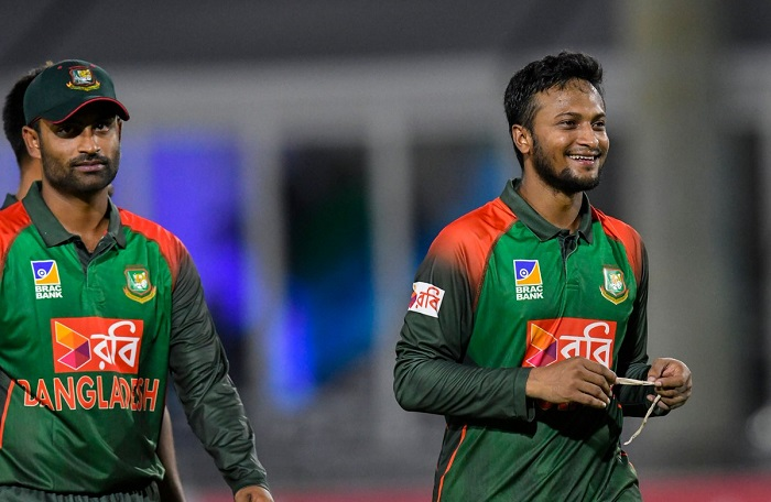 Latest icc t20i ranking after west indies-bangladesh t20i series