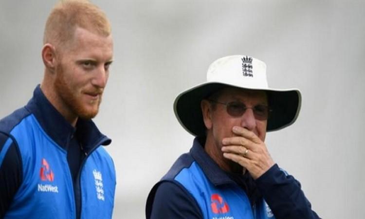 बेन स्टोक्स तीसरा टेस्ट मैच खेलेंगे या नहीं, कोच ट्रेवर बेलिस ने कह दी ऐसी बात Images