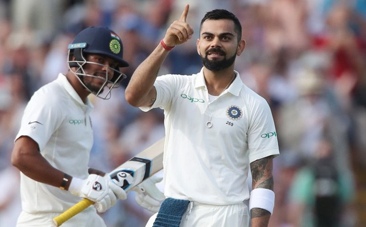 Hundreds by Indian captains in England