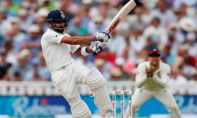india vs england 2nd test Live Score