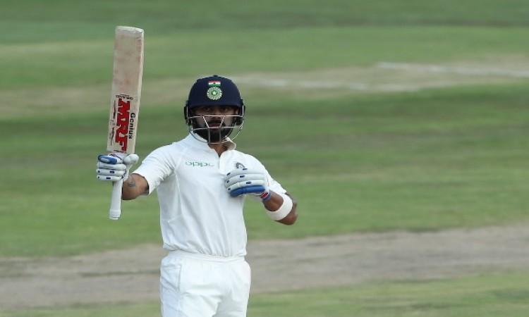 इंग्लैंड के खिलाफ भारत को मिली हार लेकिन कोहली बन गए वर्ल्ड के नंबर पर बल्लेबाज Images