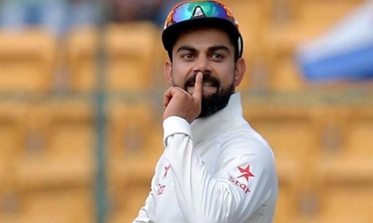 तीसरे टेस्ट के लिए कोहली ने किया भारत की प्लेइंग XI का ऐलान, लिए कई चौंकाने वाले फैसले Images