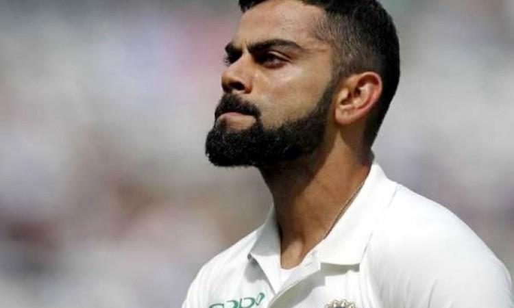 क्या कोहली ट्रेंट ब्रिज टेस्ट में परफॉर्मे कर पाएंगे? पिछला रिकॉर्ड है डराने वाला  Images