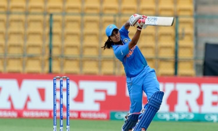 स्मृति मंधाना के बाद भारतीय महिला को मिली एक और विस्फोटक बल्लेबाज, महिला टी-20 चैलेंजर में कर दिखाया