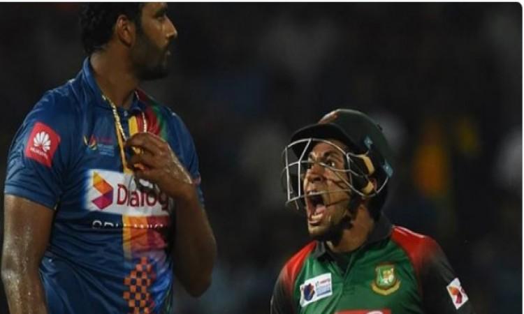 एशिया कप 2018: जानिए वनडे में श्रीलंका और बांग्लादेश के बीच कैसा रहा है रिकॉर्ड Images