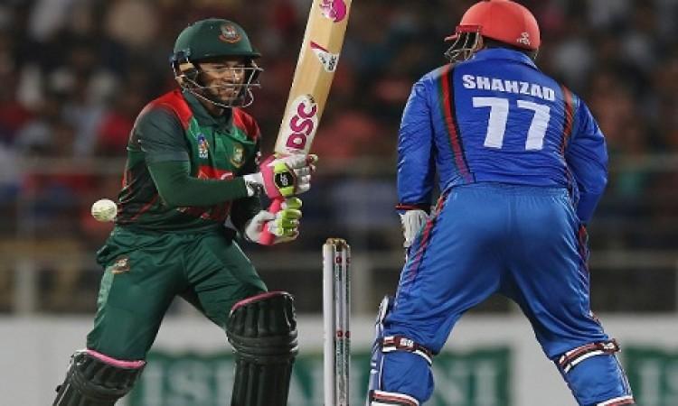 Asia Cup 2018:  अफगानिस्तान के खिलाफ बांग्लादेश की प्लेइंग XI में हुए 3 बदलाव, जानिए Images