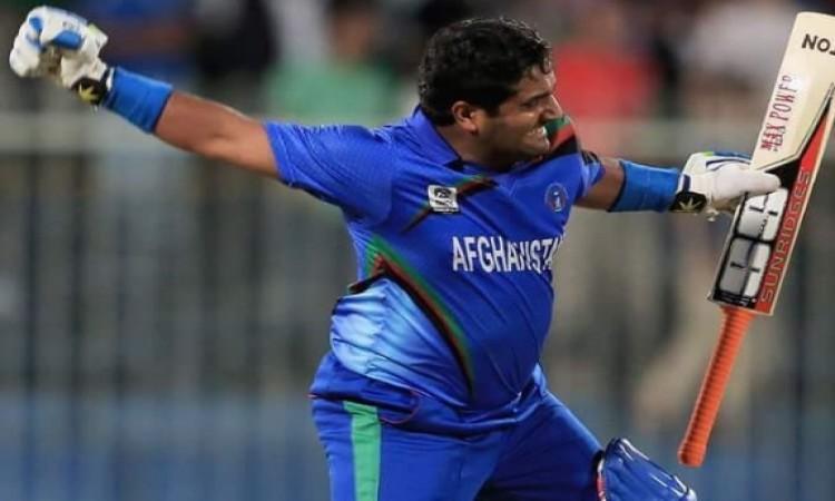श्रीलंका के खिलाफ अफगानिस्तान की टीम ने वनडे में बना दिया ऐतिहासिक रिकॉर्ड, ऐसा पहली बार हुआ Images