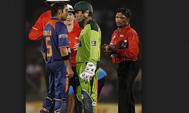 एशिया कप 2018 की टीम में शामिल ना होने पर बौखलाया यह क्रिकेटर, दे दिया ऐसा शर्मनाक बयान Images