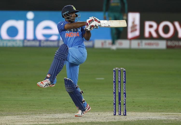 Ambati Rayudu (Asia Cup 2018) Images